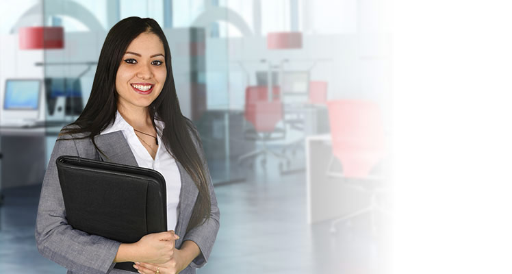 Business Administrative Assistant