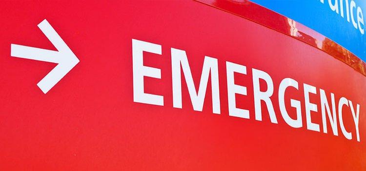 MA Emergency