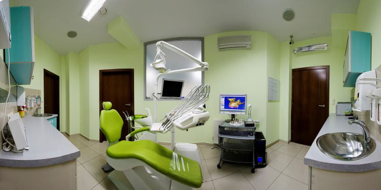 Technology in Dental Office