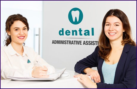Dental Administrative Assistant