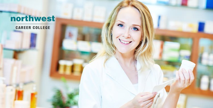 Working As A Pharmacy Technician