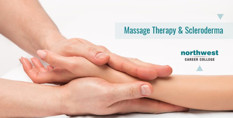 Massage Therapy Help with Scleroderma