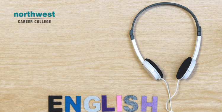 Learning English by listening music