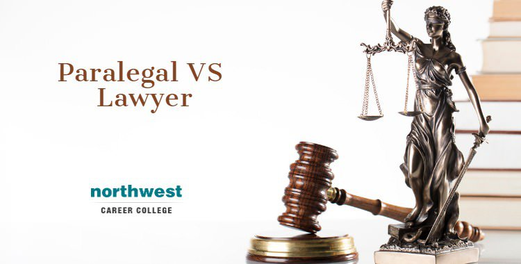 Lawyer vs paralegal