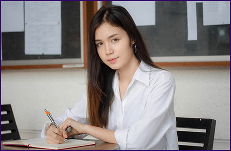 Basic English Writing Classes