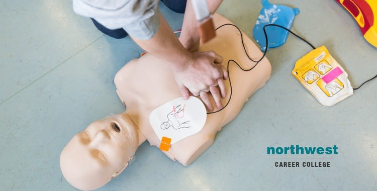 first aid resuscitation course using aed