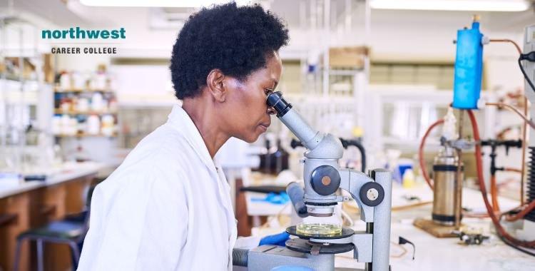 Forensic Pathologist at work