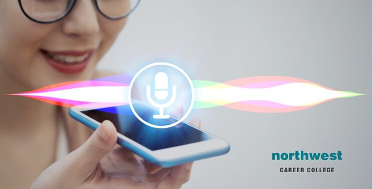 voice recognition with smartphone