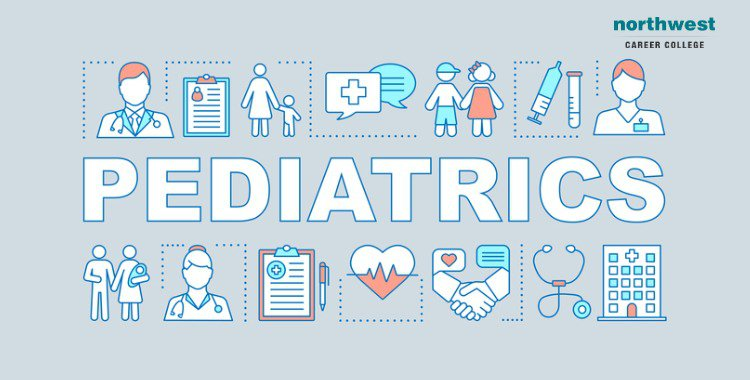 pediatrics word
