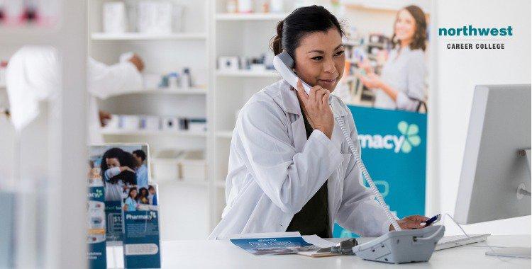 pharmacist over phone