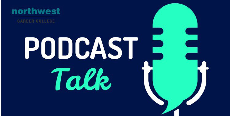 podcast talk