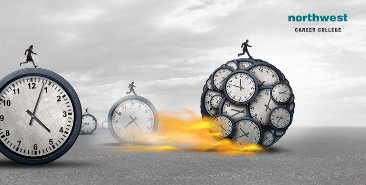 managing time success