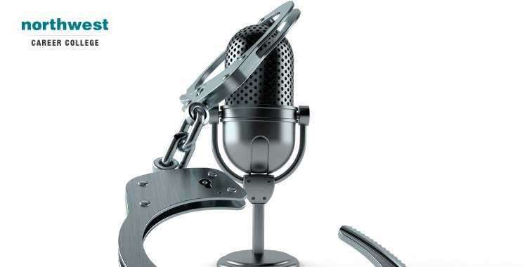 Crime Podcasts