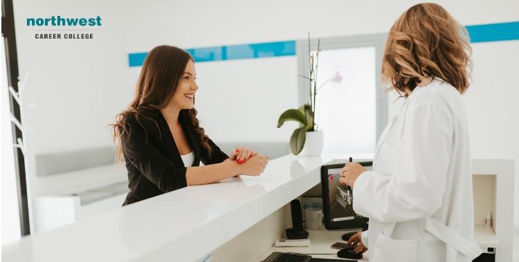 Medical Administrative Assistants
